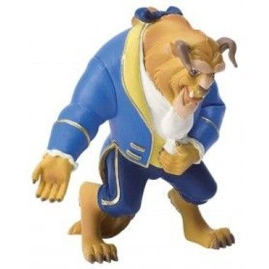 Bullyland - Beauty and the Beast - The Beast