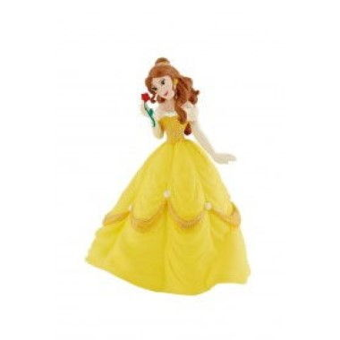 Bullyland - Beauty and the Beast - Belle