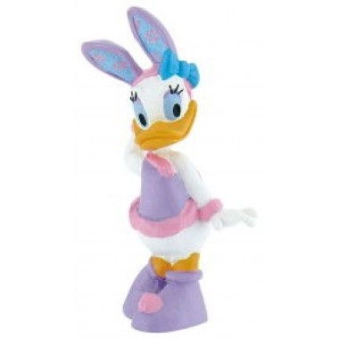 Bullyland - Donald Duck - Daisy Duck