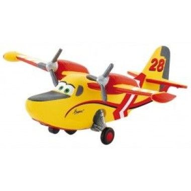 Bullyland - Planes 2 - Dipper