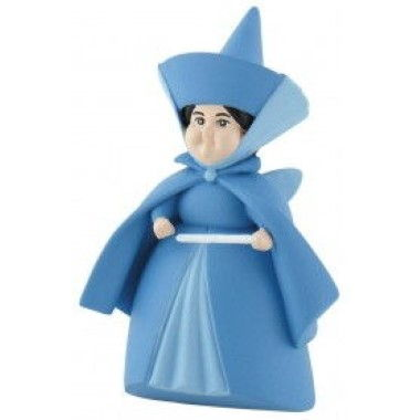 Bullyland - Sleeping Beauty - Fairy Merryweather