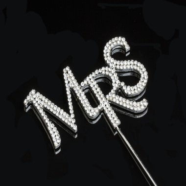 Diamante Design - Diamante Mrs