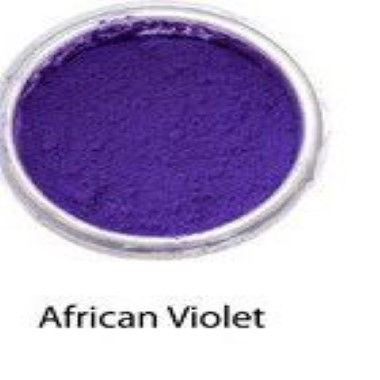 Diamond Paste - Powder Colour - African Violet