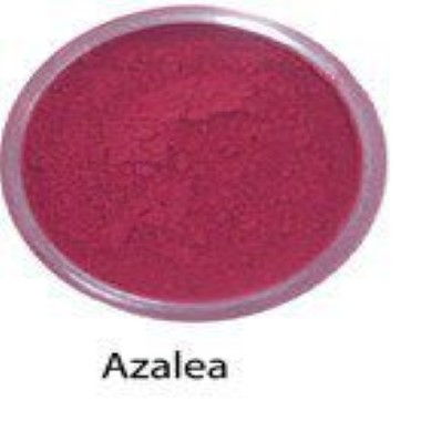 Diamond Paste - Powder Colour - Azalea
