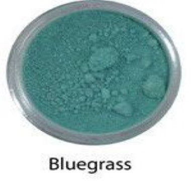 Diamond Paste - Powder Colour - Bluegrass