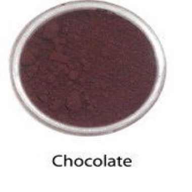 Diamond Paste - Powder Colour - Chocolate