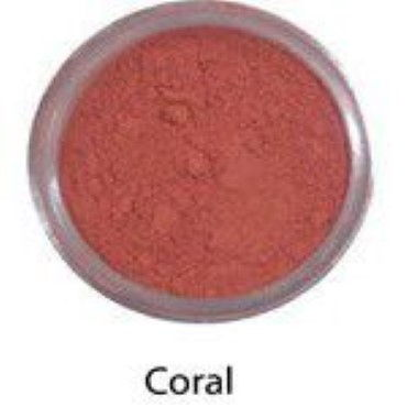 Diamond Paste - Powder Colour - Coral