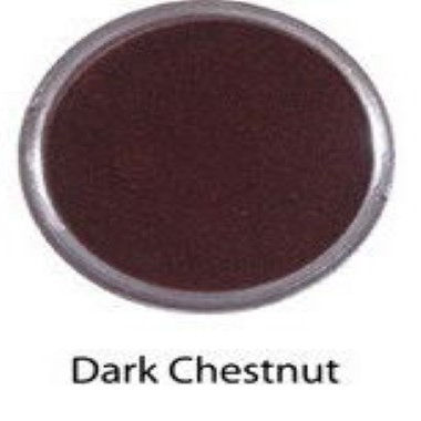 Diamond Paste - Powder Colour - Dark Chestnut