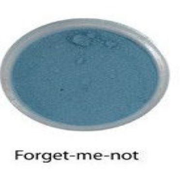 Diamond Paste - Powder Colour - Forget me Not