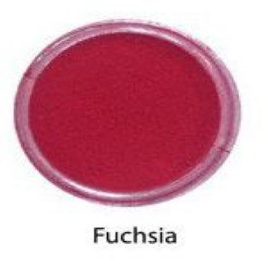 Diamond Paste - Powder Colour - Fuchsia