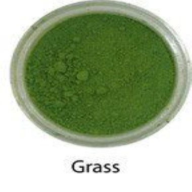 Diamond Paste - Powder Colour - Grass