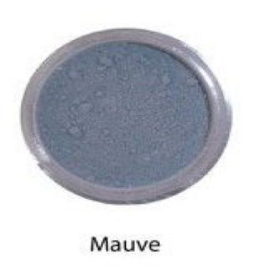 Diamond Paste - Powder Colour - Mauve