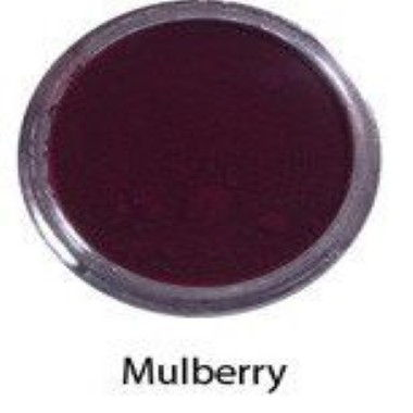 Diamond Paste - Powder Colour - Mulberry