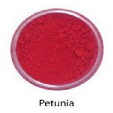 Diamond Paste - Powder Colour - Petunia