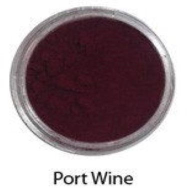 Diamond Paste - Powder Colour - Port Wine