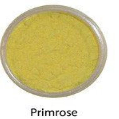 Diamond Paste - Powder Colour - Primrose