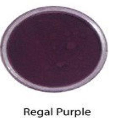 Diamond Paste - Powder Colour - Regal Purple