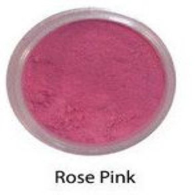 Diamond Paste - Powder Colour - Rose Pink