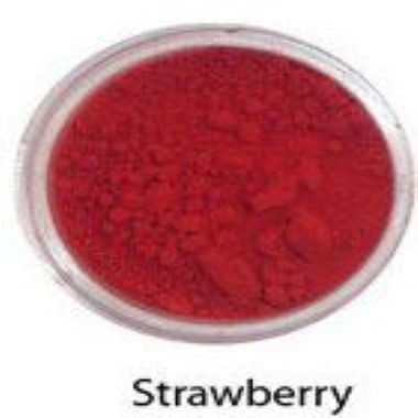 Diamond Paste - Powder Colour - Strawberry