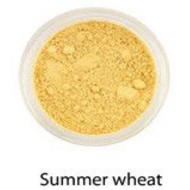 Diamond Paste - Powder Colour - Summer Wheat