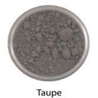 Diamond Paste - Powder Colour - Taupe