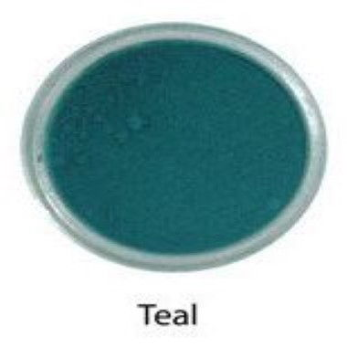 Diamond Paste - Powder Colour - Teal