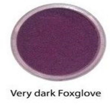 Diamond Paste - Powder Colour - Very Dark Foxglove