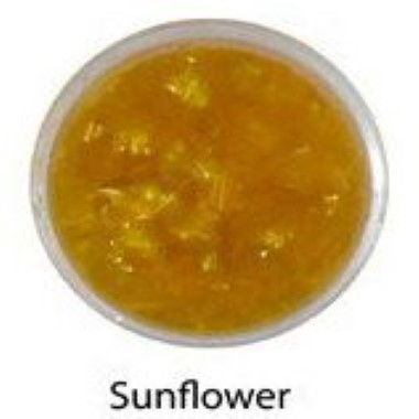 Diamond Paste   Edible Glitter   Sunflower