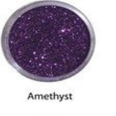 Diamond Paste   Glitter Colour   Amethyst