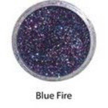 Diamond Paste - Glitter Colour - Blue Fire