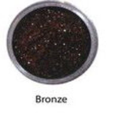 Diamond Paste   Glitter Colour   Bronze