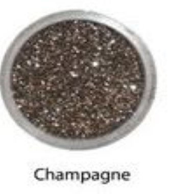 Diamond Paste - Glitter Colour - Champagne