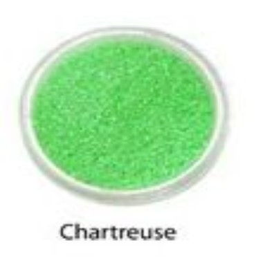 Diamond Paste   Glitter Colour   Chartreuse
