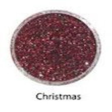 Diamond Paste   Glitter Colour   Christmas