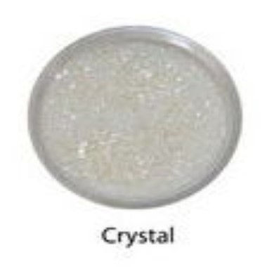 Diamond Paste   Glitter Colour   Crystal