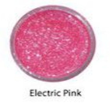 Diamond Paste   Glitter Colour   Electric Pink