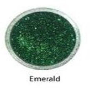 Diamond Paste   Glitter Colour   Emerald