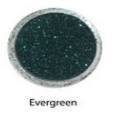 Diamond Paste   Glitter Colour   Evergreen