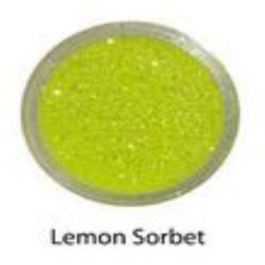 Diamond Paste - Glitter Colour - Lemon Sorbet