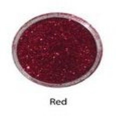 Diamond Paste - Glitter Colour - Red
