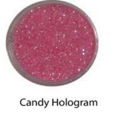 Diamond Paste   Glitter Colour   Candy Hologram