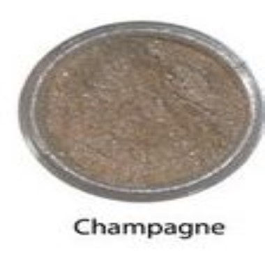 Diamond Paste - Lustre Colour - Champagne