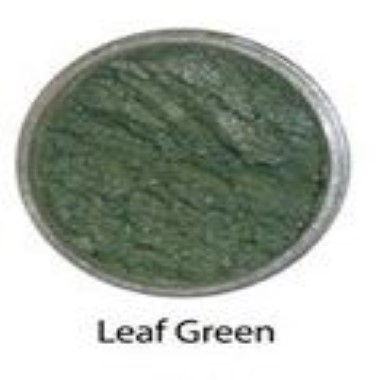 Diamond Paste - Lustre Colour - Leaf Green