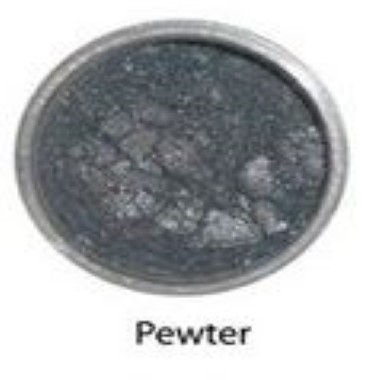 Diamond Paste - Lustre Colour - Pewter