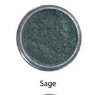 Diamond Paste - Lustre Colour - Sage