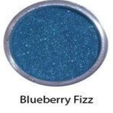 Diamond Paste - Lustre Colour - Blueberry Fizz