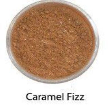 Diamond Paste - Lustre Colour - Caramel Fizz