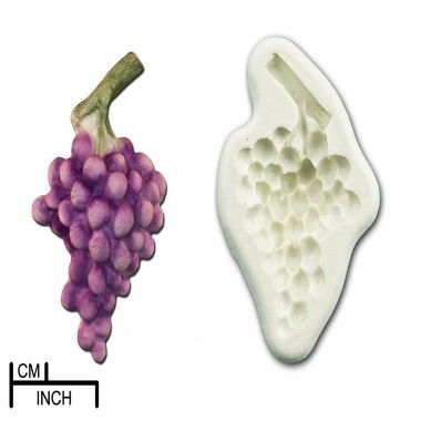 Diamond Paste - Mould - Grapes 3 Extra Large