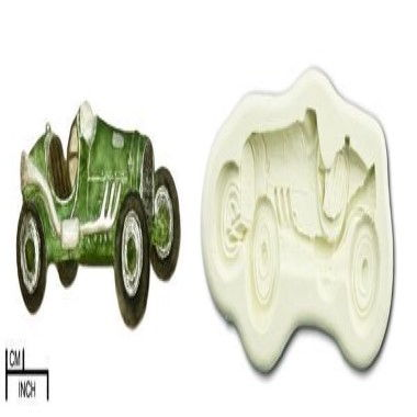 Diamond Paste - Mould - Vintage Racer