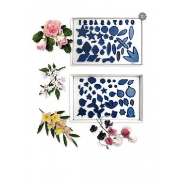 JEM - Flower Cutters Set 1